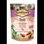 Carnilove Carnilove Soft Snack Quail with Oregano 200 gram