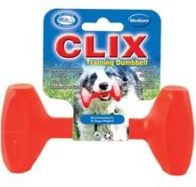 Clix Dumbbell (S) 10 cm