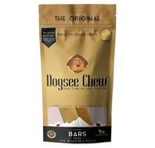DogSee Chew Medium Bars 140 gram