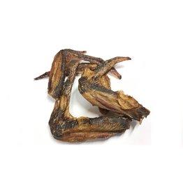 Braaaf Eendenvleugels 250 gram