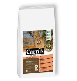 Carnis Carnis Kattenbrok zalm 4kg