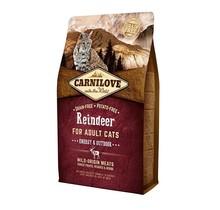 Carnilove Reindier Energy/outdoor 2 kg