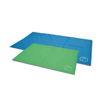 Petlando Cooling mat (koelmat) M Green