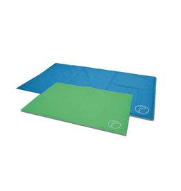 Petlando Petlando Cooling mat (koelmat) M Green