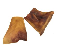 Runderkophuid stukjes (250gram)