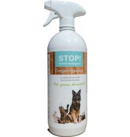 Must Have for Animals STOP! Omgevingsspray - 1 liter