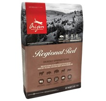 Regional Red Dog 2 kg