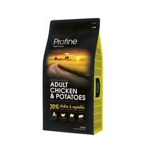 Adult Chicken & Potatoes 3 kg
