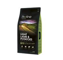 Light Lamb & Potatoes 15 kg