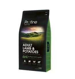 Profine Profine Adult Lamb & Potatoes 3 kg