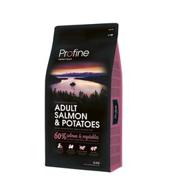 Profine Profine Adult Salmon & Potatoes 15 kg