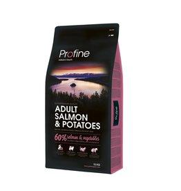 Profine Profine Adult Salmon & Potatoes 3 kg
