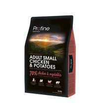 Adult Small Breed Chicken & Potatoes 300 gram