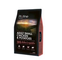 Profine Adult Small Breed Chicken & Potatoes 300 gram