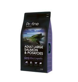 Profine Profine Adult Large Breed Salmon & Potatoes 3 kg