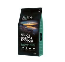 Profine Senior Turkey & Potatoes 3 kg
