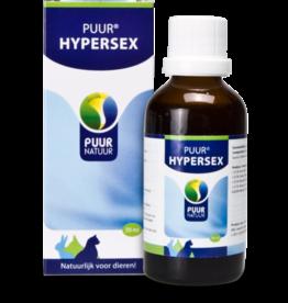 Puur PUUR Hypersex / Hypersex/Geslachtsdrift 50ml
