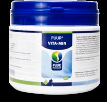 PUUR Vita-min/Vitaminen en Mineralen 250 g