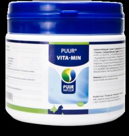 Puur PUUR Vita-min/Vitaminen en Mineralen 250 g
