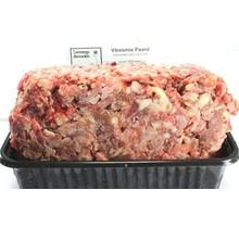 Vleesmix Paard 1000 gram