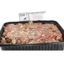Tammenga Vleesmix Eend Compleet 1000 gram