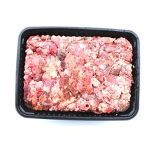 Tammenga Vleesmix Rund 1000 gram
