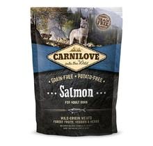 Salmon & Turkey  Large Breed 1,5 kg