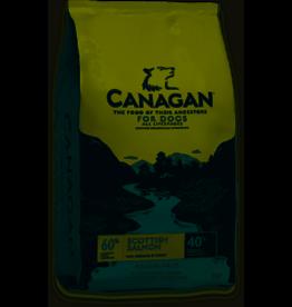 Canagan Canagan Scottish Salmon 2kg (Schotse Zalm)