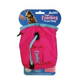 Coachies Treat Bag Roze