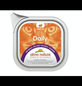 Almo Nature Almo Nature Daily met Konijn 100 gram