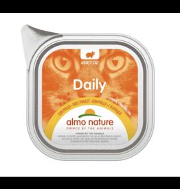 Almo Nature Almo Nature Daily met Kip 100 gram