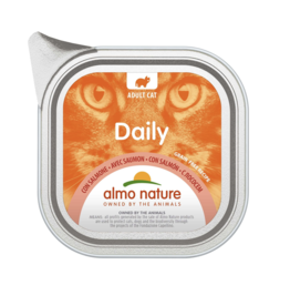 Almo Nature Almo Nature Daily met Zalm 100 gram