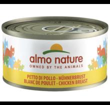 Almo Nature Kat HFC Natural Kippenborst 70 gr