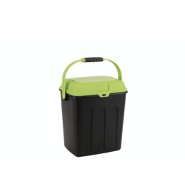 Maelson DRY BOX™ 3 Voercontainer Groen/zwart