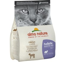 Almo Nature Holistic Droogvoer Digestive Help Lam 2kg