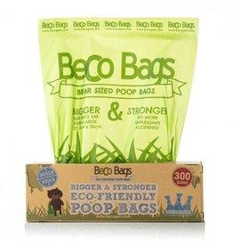 Beco Bags BecoBags biologisch afbreekbare poepzakjes 300 stuks