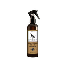 Lila Loves It Lila Loves It - Mineral spray gevoelige huid 250 ml