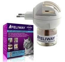Feliway Verdamper Classic met flacon 48ml.