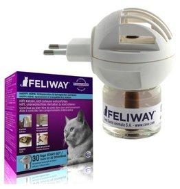 Feliway Feliway Verdamper Classic met flacon 48ml.