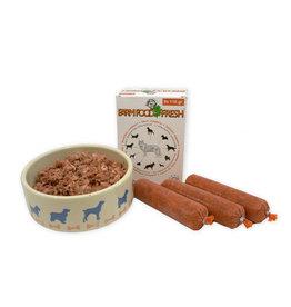 Farm Food Farm Food Fresh Rundvlees (9x 110 gram)
