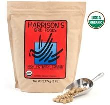 Harrison's High Potency Coarse 2.27kg (5lb)