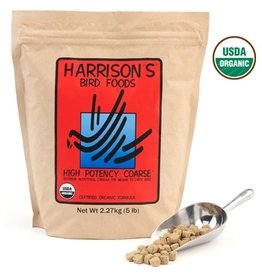 Harrison Harrison's High Potency Coarse 2.27kg (5lb)
