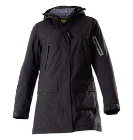 Owney Outdoor Owney Albany Winter Parka Antraciet