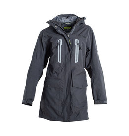 Owney Outdoor Owney Arnauti Zomer Parka Antraciet
