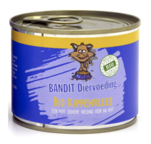 Bandit Blik Bio Kip kat 200 gram