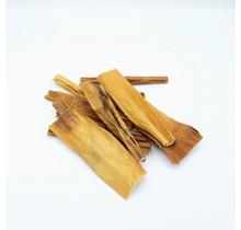 Kamelen Kophuid stukjes (100 gram)