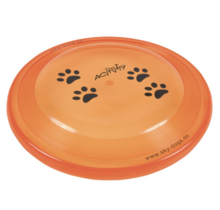Trixie Dog Activity Disc (Frisbee)