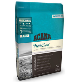 Acana Acana CLASSICS Wild Coast 6 kg