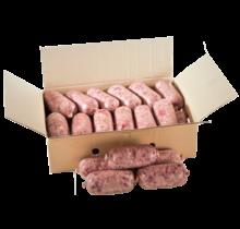 Darf Hond KVV Natuurvoer EKO 19 x 250 gram