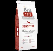 Brit Care Dog Sensitive Venison 3 kg